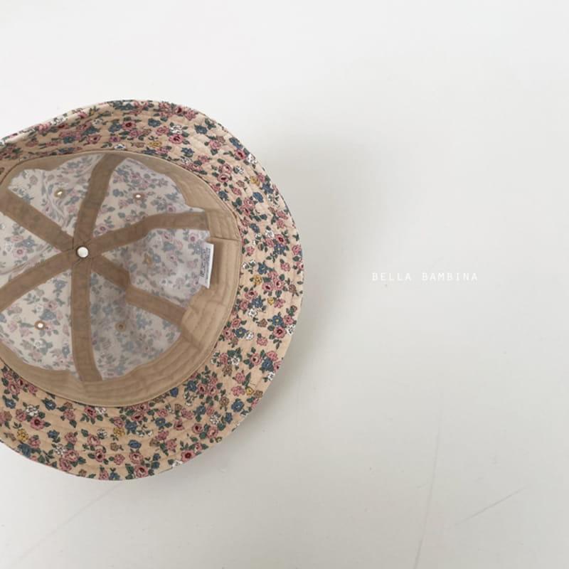 BELLA BAMBINA - Korean Children Fashion - #Kfashion4kids - Mode Bucket Hat - 10