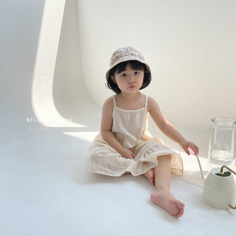 BELLA BAMBINA - Korean Children Fashion - #Kfashion4kids - Mode Bucket Hat - 6