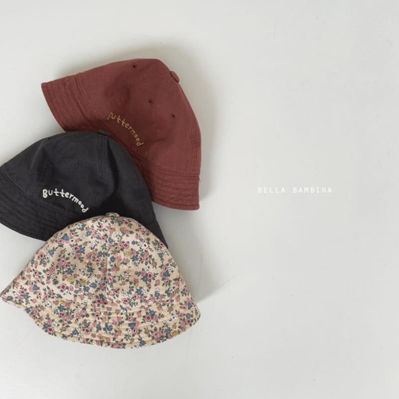 BELLA BAMBINA - Korean Children Fashion - #Kfashion4kids - Mode Bucket Hat - 9